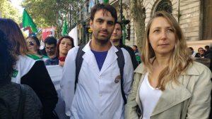 Polémica:  Críticas de la Izquierda por los «manuales escolares PRO» que buscan  deslegitimar el derecho a huelga