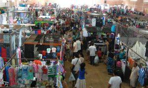 Hay 662 saladitas y 86.728 vendedores informales en el país