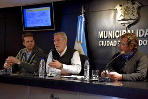 Por el paro de choferes, Municipio activa Servicio de Emergencia del Transporte