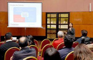 Salta es una de las 12 provincias con Portal de Datos Espaciales en constante actualización