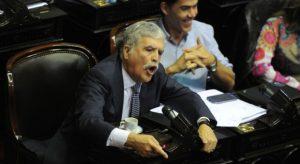 Desafuero: El Gobierno macrista redobla la ofensiva contra Julio De Vido
