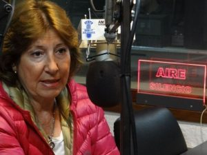 """Baldata opinó que los fueros parlamentarios no fueron creados """"para proteger a los ladrones"""""""