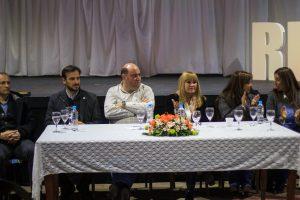 Nación financia la compra de equipamiento y maquinarias para municipios cordobeses