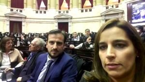 """""""Sabe que sin fueros será compañero de celda de José López"""", afirmó Mestre en alusión a De Vido"""