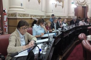 Ambiente: instan a detener intervenciones en arroyo de Falda del Carmen