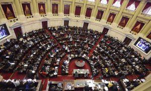 """Diputados debate """"Ley Odebrecht"""", mientras aguarda por el pedido de desafuero a De Vido"""
