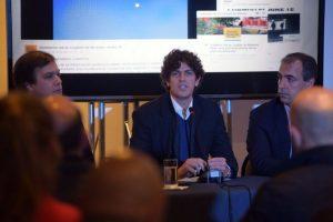 Elecciones: Lousteau denunció al Gobierno de Larreta por uso proselitista de la publicidad oficial