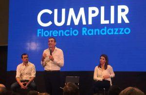 """Randazzo advirtió que Marcos Peña """"copia lo peor"""" de CFK"""