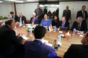 Acuerdo Mercosur-Egipto genera ventajas competitivas para los exportadores argentinos