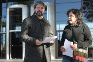 De cara a las PASO, el Frente SOMOS pide debate público de candidatos