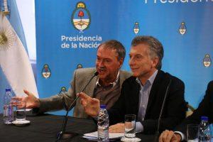 A pocos días de las PASO, la Provincia y el Gobierno macrista suman un nuevo hecho de tensión