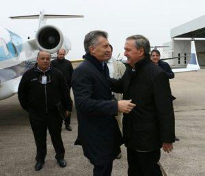 """Schiaretti le salió al cruce a Macri por decir que en Córdoba se cobran los """"impuestos más caros"""" del país"""