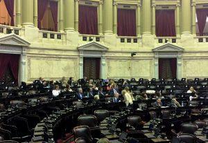 Fueros/De Vido: Fracasó la sesión impulsada por el massismo, mientras que Cambiemos reafirmó su postura de ir por la expulsión