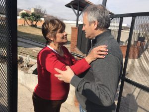 Para Baldassi, Córdoba será otra vez «la Capital nacional del cambio»