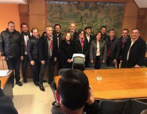 Elecciones: Baldassi se mostró convencido de que los cordobeses van a ratificar el cambio