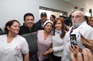 Conquistar a la clase media desencantada con el macrismo, la estrategia electoral de CFK