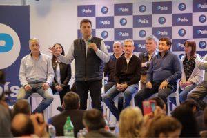 Massa advirtió que a tres semanas de las PASO no hay debate sobre los problemas de la gente