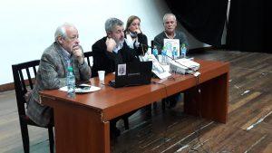"""Se puso en marcha la Campaña """"Córdoba Contra la Tortura"""""""