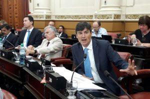 El delasotista Passerini le reprochó a Macri su visita a Córdoba  para hacer campaña