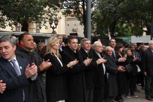 """Para Mestre, quienes se oponen a la Consulta Popular (UPC) son """"hipócritas"""""""