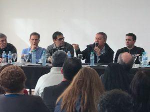 """Índices-Pobreza: """"Son una burla a los cordobeses"""", resaltó Schiaretti, al descargar sus críticas contra el INDEC (M)"""