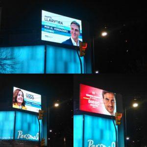 PASO: El GEN Córdoba fue a la Justicia por propaganda electoral encubierta
