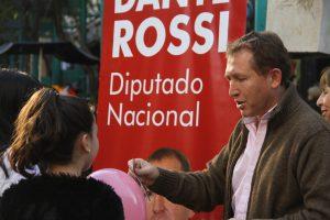 En la interna de Cambiemos, Rossi desafió a Baldassi a debatir propuestas que representen a los cordobeses