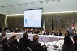 Empresarios cordobeses participarán en Chile del Encuentro Asia-Pacífico