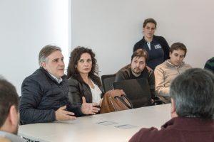 """Llaryora habló del """"cambio para peor"""" del Gobierno macrista y pidió un """"voto correctivo"""""""