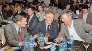 Cabrera desembarca en Córdoba con agenda automotriz y para la firma de acuerdo productivo