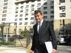 Los Sauces: Por esta causa, detuvieron al contador de la familia Kirchner