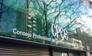 La actualidad tributaria y previsional en una jornada en el CPCE