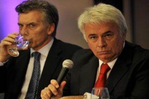 En el preludio de la campaña, De la Sota salió a cuestionar muy duro a Macri