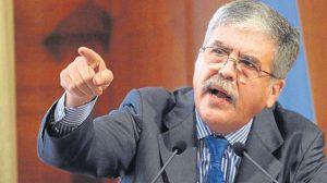 El fiscal Stornelli pidió el desafuero y detención de Julio De Vido