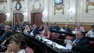 Unicameral: Ante la contaminación de ropa de cama de hospitales, radicalismo pide explicaciones a Fortuna