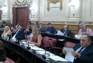 """Unicameral: Aguadista cargó contra el Gobierno de UPC por su historial de """"mentiras seriales"""""""