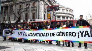 Montero impulsa la adhesión de Córdoba a la ley nacional (26.743) de Identidad de Género