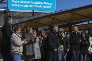 Macri reconoció que el cambio no llegó a todos los argentinos