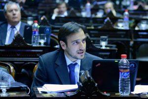 El diputado Mestre le salió al cruce a Schiaretti por sus dichos contra Macri