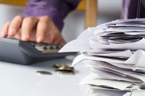 El empresario Pyme destina 42% de sus ventas para pagar impuestos