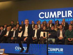"""Para Randazzo no son los juicios los que cierran pymes, """"son las políticas de Macri"""""""