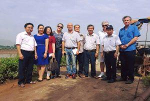Sudeste Asiático, un mercado en potencia para empresas cordobesas del sector de maquinaria agricola
