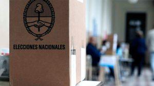 PASO: todo lo que tenés que saber de las elecciones de este domingo