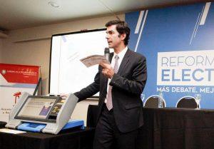 Urtubey: «Hicimos una gran elección en toda la provincia»