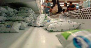 El consumo de leche cayó un 4,5% en el primer semestre