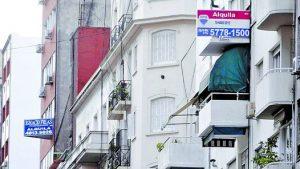 Legislatura porteña aprobó que los inquilinos no paguen comisiones al alquilar una vivienda