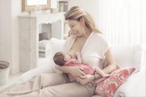 Lactancia materna, una materia que todavía reprobamos