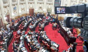 """Polémica: Opositora se quejó por la decisión """"inconsulta"""" de trasladar la Legislatura"""