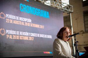 Vigo: «hoy la necesidad de crear empleo genuino es acuciante para el país»