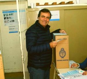 Legislativas: El candidato de Primero la Gente pidió que haya cuatro debates entre los postulantes